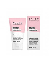 ACURE Seriously Soothing Cloud Cream, 1.7 Fl. Oz. (Packaging May Vary)
