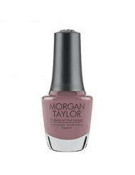 Morgan Taylor Professional Nail Lacquer, Perfect Match, 0.5 Ounce