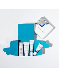 Vasanti 4 Step Travel Skincare Kit