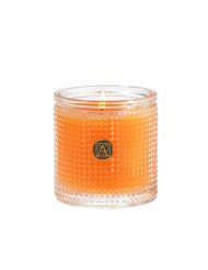 Aromatique 5.5 Oz Candle in Valencia Orange