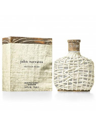 John Varvatos Artisan Pure Eau de Toilette Spray, 2.5 Fl Oz