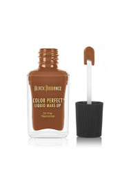 Black Radiance Color Perfect Liquid Make-Up, Cappuccino, 1 Ounce