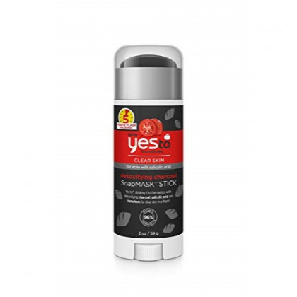 Yes To Tomatoes Detoxifying Charcoal Mask Stick, 2 Ounce