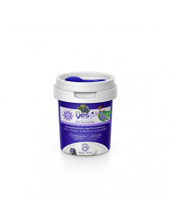 Yes To Super Blueberries Recharging Yogurt & Probiotics 3-in-1 Mask, Scrub & Cleanser, 4 Fluid Ounce