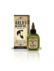 Arlo's Beard Oil with Argan Oil, 2.5 Fluid Ounce