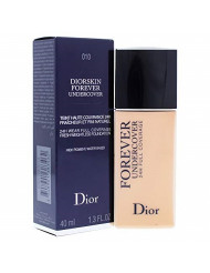 Dior Diorskin Forever Undercover Foundation - 010 Ivory