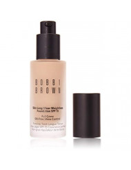 Skin Extended Foundation/1 oz. Warm Ivory