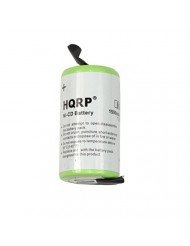HQRP Battery works with Wahl 00745-302 745-302 9877 9879 8061 7070 7353 7045 7030 7037 7355 5-STAR Shaver Trimmer