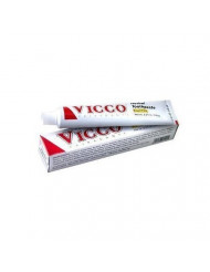 Vicco Herbal Toothpaste (Pack of 5)