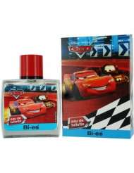 Disney Pixar Cars Kids Eau De Toilette Spray, 3.4 Ounce