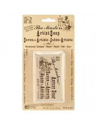 General Pencil The Masters Hand Soap-4.5 Ounces