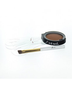 Sorme Cosmetics Always Perfect Brows, True Blond