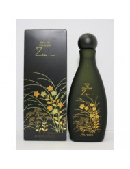 Zen Classic by Shiseido for Women - 2.7 oz EDC Splash (Original Black - 1964)