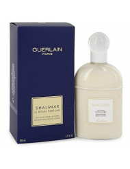 Shalimar By Guerlain For Women. Body Lotion 6.8 Ounces
