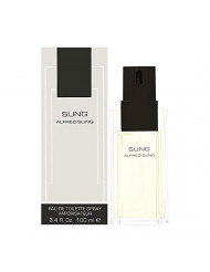 SUNG by Alfred Sung Eau De Toilette Spray, Perfume for Women 3.4oz
