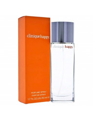Happy By Clinique For Women. Eau De Parfum Spray 1.7 Fl Oz