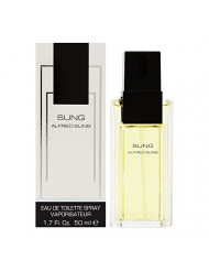 SUNG by Alfred Sung Eau de Toilette Spray, Perfume for Women 1.7oz