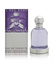 Halloween Women Eau De Toilette Spray by J. Del Pozo, 1.7 Ounce