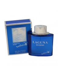 Laguna By Salvador Dali For Men. Eau De Toilette Spray 3.4 Ounces