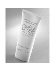 Ombre Rose By Jean Charles Brosseau For Women. Body Lotion 6.7 Ounces