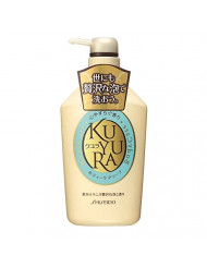 SHISEIDO Kuyura Body Care Soap Relaxing Herbal