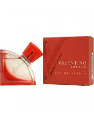 Valentino V Absolu By Valentino For Women. Eau De Parfum Spray 1.6 Ounces
