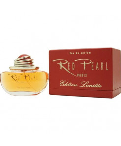 Red Pearl by Paris Bleu Eau De Parfum Spray for Women, 3.40 Ounce