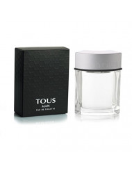 Tous By Tous Parfums For Men. Eau De Toilette Spray 3.4 OZ