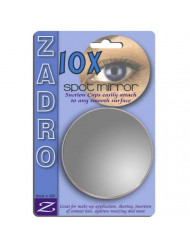 Zadro 10X Magnification Spot Mirror
