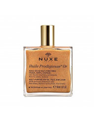 Nuxe Huile 'Prodigieuse Or' Multi Usage Dry Oil Golden Shimmer, 50 ml