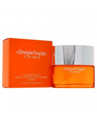 Clinique Happy by Clinique for Men - 1.7 Ounce Cologne Spray