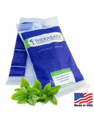 Therabath Paraffin Wax Refill - Use To Relieve Arthitis Pain and Stiff Muscles - Deeply Hydrates and Protects - 6 lbs Wintergreen
