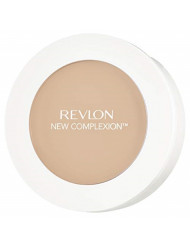 Revlon New Complexion One-Step Compact Makeup, Sand Beige