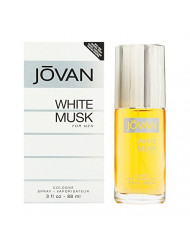 Jovan White Musk by Jovan for Men - 3 Ounce EDC Spray