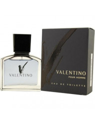 Valentino V By Valentino For Men, Eau De Toilette Spray, 3.3-Ounce Bottle