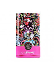 Ed Hardy Hearts & Daggers by Christian Audigier for Women - 3.4 oz EDP Spray (Package may vary)