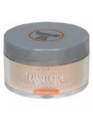 L'Oreal Paris Translucide Naturally Luminous Loose Powder, Light, 0.50 Ounc