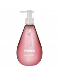 METHOD HAND WASH PINK GRPFRT 12FO