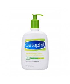 Cetaphil Moisturizing Lotion for All Skin Types 16 Fl oz, 1 Count