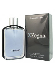 Z Zegna By Ermenegildo Zegna For Men. Eau De Toilette Spray 3.4-Ounce Bottle