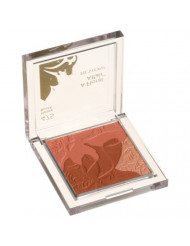 Revlon A Floral Affair Sheer Powder Blush, Honey Bunch, 0.28 Ounce