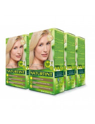 Naturtint, Permanent Hair Color - 10N Light Dawn Blonde, 5.28 fl oz (6-pack)