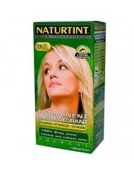 Permanent Hair Color - 10N, Light Dawn Blonde, 5.45 oz ( Pack of 3)