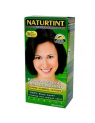 Permanent Hair Color - 3N, Dark Chestnut Brown, 5.45 oz (4 units Multi-Pack)