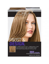 Professional Techniques Frost & Design, Caramel, 1-Count