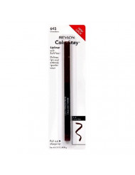 Revlon ColorStay Lipliner with SoftFlex, Chocolate 645, 0.01 Ounce (Pack of 2)