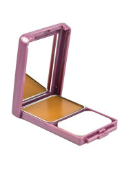 Covergirl Queen Collection Natural Hue Compact Foundation - Golden Honey #Q525
