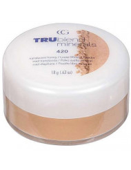 CoverGirl TRUblend Mineral Loose Powder - Translucent Honey (420)