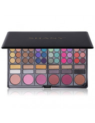 SHANY Cosmetics Natural Fusion Eyeshadow Palette (88 Color Eyeshadow Palette) - 2.15 Ounce - Nude