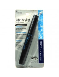 Maybelline Lash Stylist Waterproof Mascara #612 Brownish Black